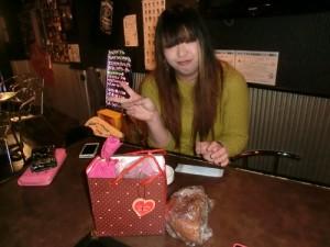 バレンタイン★